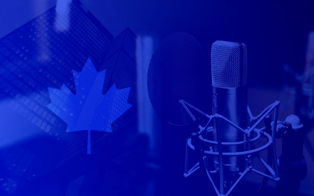 The Best Canadian Podcasts for Real Estate Professionals
