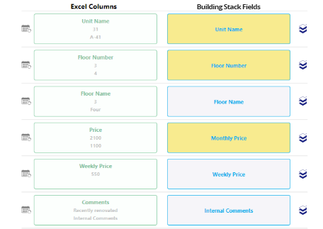 Building Stack batch import tool
