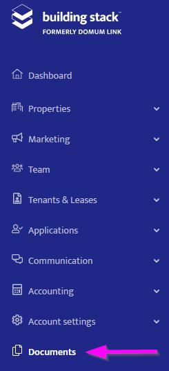 Documents module