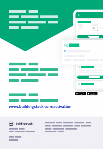 Building Stack poster