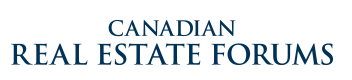 Canadian Real Estate Forums logo