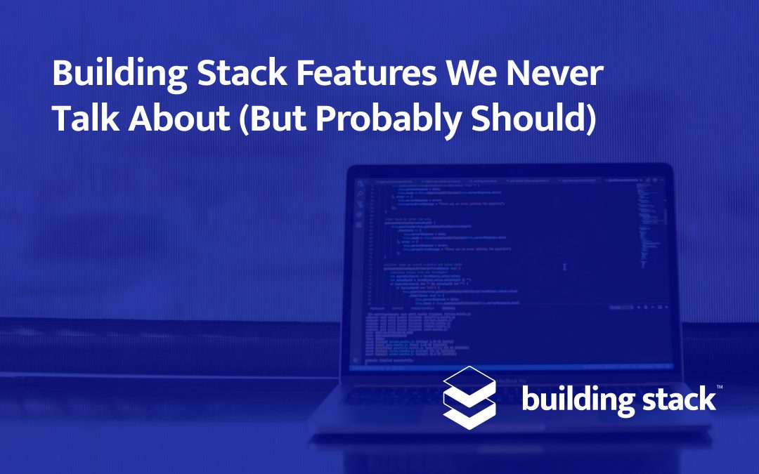 Building Stack Features We Never Talk About (But Probably Should)