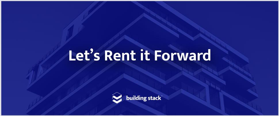 Rent It Forward
