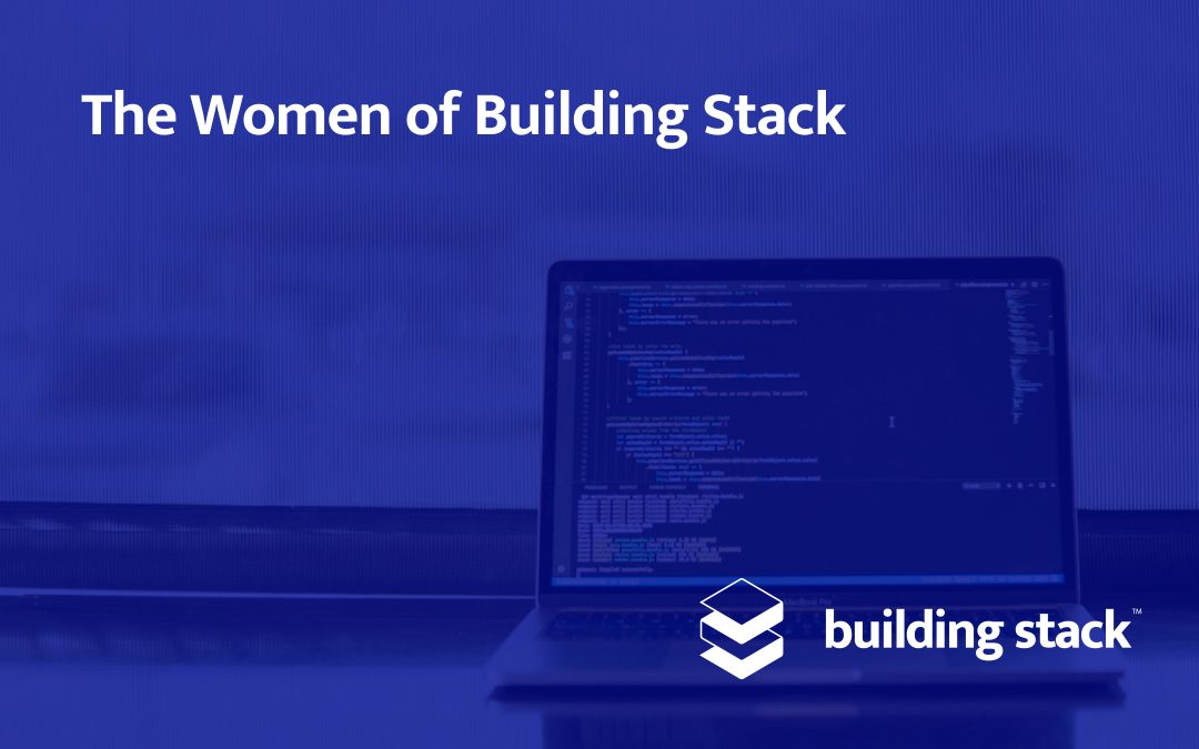 The Women of Building Stack