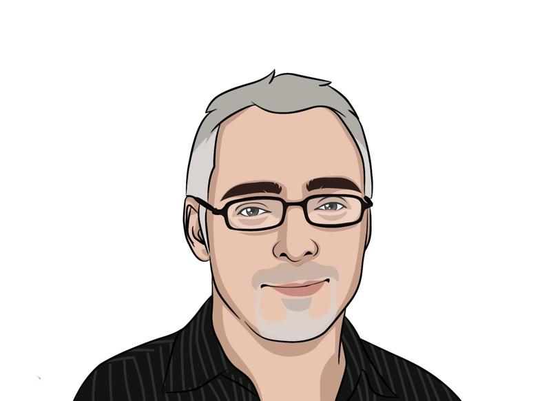 Vincent Surette, CFA
